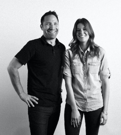 Kent and Christina Photo